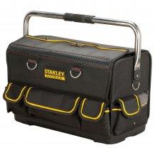 Сумка Stanley FatMax Plumber Bag сантехника двусторонняя (FMST1-70719)