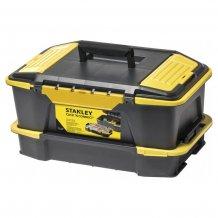 Ящик для инструментов Stanley с системой хранения Click & Connect (STST1-71964)