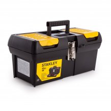 Ящик для инструментов Stanley 40 см, металлические замки (1-92-065)