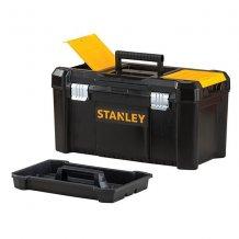 Ящик для инструментов Stanley, металлические замки (STST1-75521)