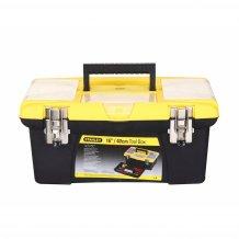 Ящик для инструментов Stanley 48 см + 3 касетницы Джамбо (1-92-906)