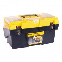Ящик для инструментов Stanley 49,5 см, металлические замки (1-92-911)