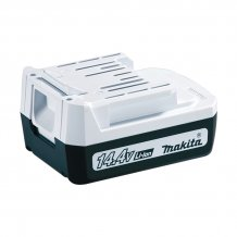 Аккумулятор 14.4, 1.5 Ач, Li-Ion Makita BL1415G (19192-8)