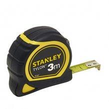 Рулетка 3 м х 12,7 мм Stanley в пластиковом корпусе (0-30-687)