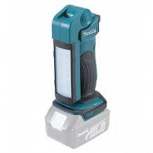 Аккумуляторный LED фонарь Makita, DML801, 14,4-18В. (DEADML801).