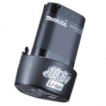 Аккумулятор 10.8 В, 1.3 Ач, Li-Ion Makita BL1013 (638593-3)