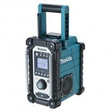 Аккумуляторный радиоприемник Makita (BMR102)