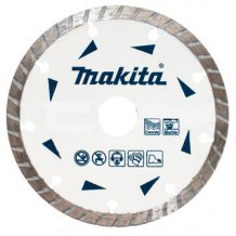 Алмазный диск Makita 125 мм (D-52803)