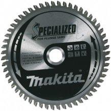 Пильный диск Makita по алюминию SPECIALIZED 190x30 мм 60T (B-09597)