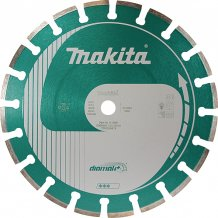 Алмазный диск 125 мм Makita Diamak Plus (B-16916)