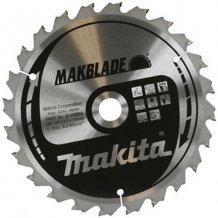 Пильный диск Makita по дереву MAKBlade 216x30 мм 40T (B-08872)