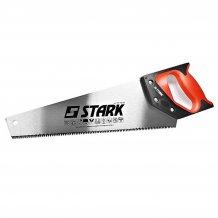 Ножовка по дереву Stark 350 мм, 7 зубьев