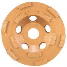 Алмазный шлифовальный диск Makita для PC5001C 125х22,23 (B-12295)