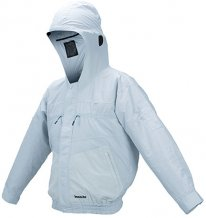 Аккумуляторная куртка MAKITA (DFJ207ZS)